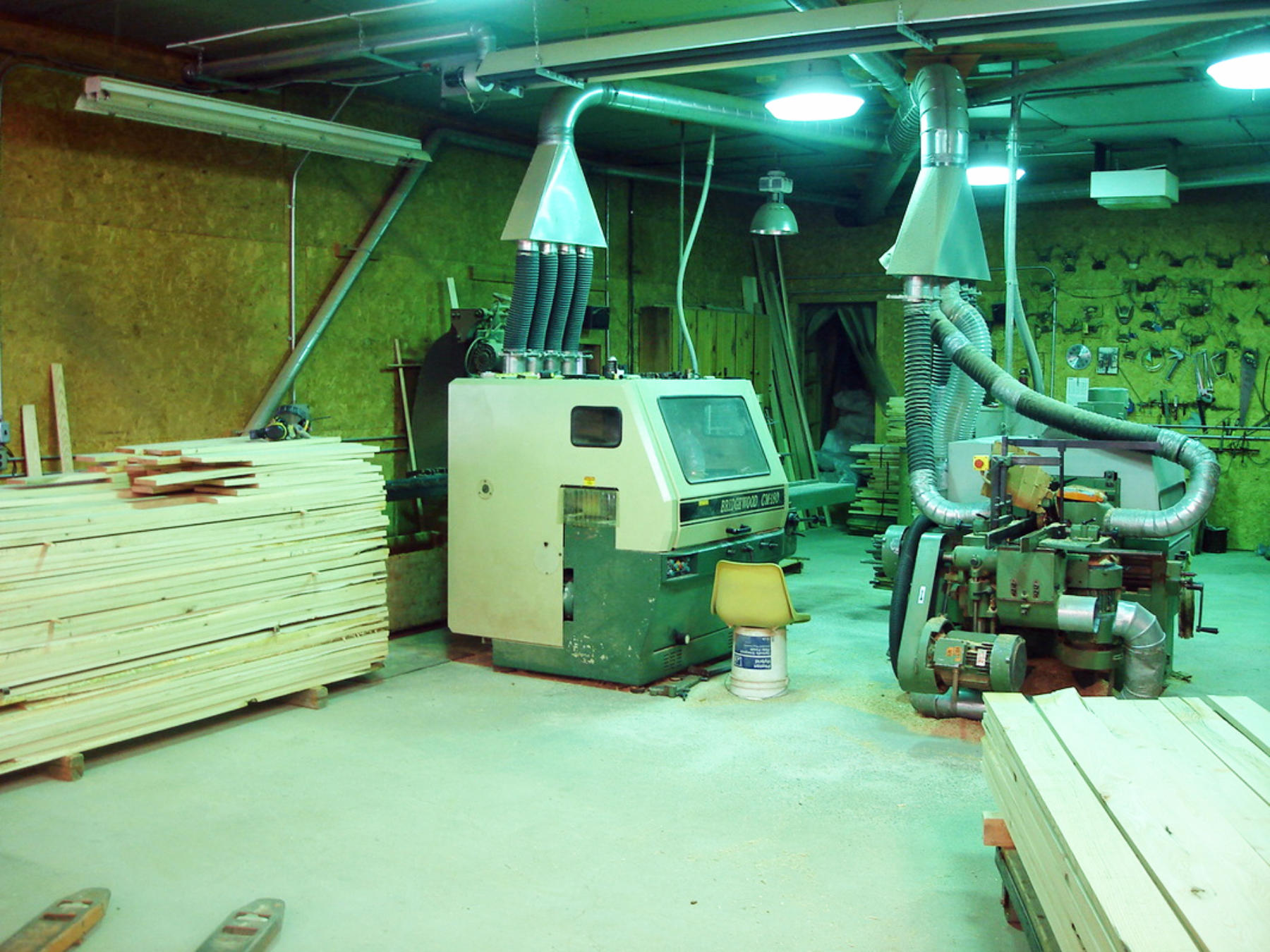 About Place Wood Products Custom Working Upper Peninsula Mi Our Woodshop If You Have Any Questions Pricing Feel Free To Call At 906 265 3222 Check Out The Pictures Below Of Shop Machinery